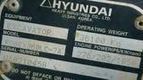 Экскаватор гусеничный Hyundai R360LC-7A