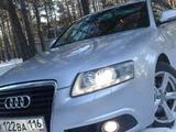 Audi A6, 2010 104900 км.