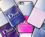 Чехол лак Dior iPhone 5/5s/5se, бу